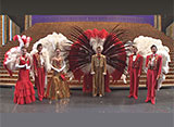 TAKARAZUKA NEWS Pick Up #495「雪組宝塚大劇場公演『私立探偵ケイレブ・ハント』『Greatest HITS!』突撃レポート」〜2016年10月より〜