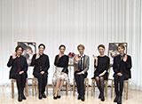 NOW ON STAGE 宙組宝塚バウホール・KAAT神奈川芸術劇場公演『双頭の鷲』