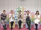 ぽっぷ あっぷ Time#52 花組公演『雪華抄』『金色の砂漠』