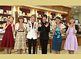 TAKARAZUKA NEWS Pick Up #507「キャトル de トーク Special 月組 美弥るりか&雪組 望海風斗」〜2017年1月 お正月スペシャルより〜