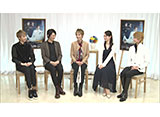 NOW ON STAGE 月組宝塚大劇場・東京宝塚劇場公演『舞音-MANON-』『GOLDEN JAZZ』