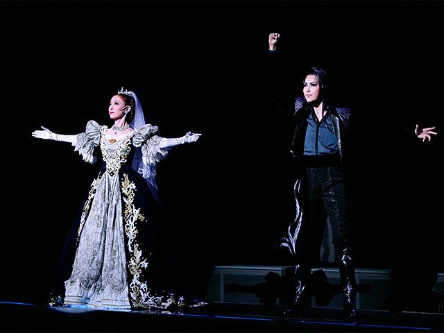 ミュージック・クリップ「私が踊る時」〜宙組『エリザベート−愛と死の輪舞−』('16年)より〜