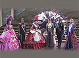 TAKARAZUKA NEWS Pick Up #521「星組宝塚大劇場公演『THE SCARLET PIMPERNEL』突撃レポート」〜2017年3月より〜