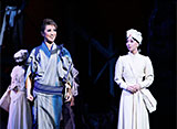 STAGE Pick Up from 『桜華に舞え』