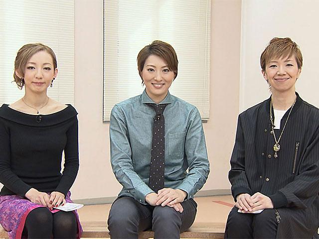 TAKARAZUKA NEWS Pick Up「月組トップスター 珠城りょう 突撃レポート」