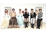 NOW ON STAGE 花組梅田芸術劇場・中日劇場公演『Ernest in Love』