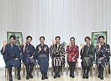 NOW ON STAGE 星組シアター・ドラマシティ・日本青年館公演『阿弖流為 -ATERUI-』