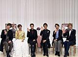 NOW ON STAGE 花組シアター・ドラマシティ・KAAT神奈川芸術劇場公演『For the people −リンカーン 自由を求めた男−』