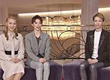 TAKARAZUKA NEWS Pick Up「早霧せいな 卒業インタビュー」〜2017年7月より〜