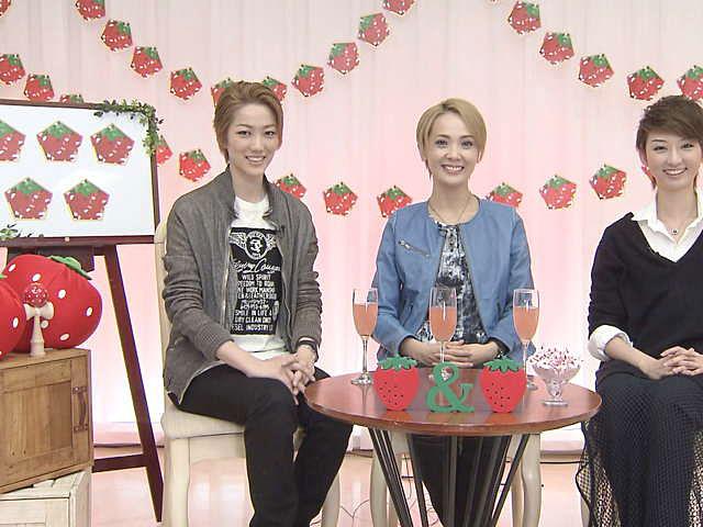 TAKARAZUKA NEWS Pick Up「15th ICHIGO-ICHIE スペシャル」