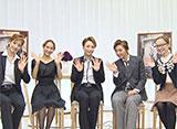 NOW ON STAGE 花組宝塚バウホール公演『Victorian Jazz』