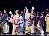 ミュージック・クリップ「居残り稼業」〜雪組『幕末太陽傳』より〜