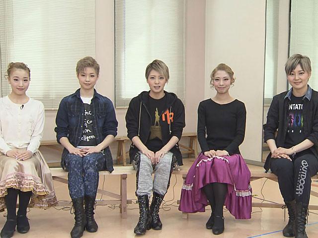 TAKARAZUKA NEWS Pick Up #568「礼真琴ディナーショー『MOMENT』稽古場レポート」〜2018年2月より〜