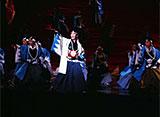 誠の群像-新選組流亡記-('97年星組・宝塚)