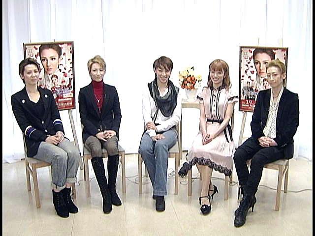 NOW ON STAGE 雪組宝塚大劇場・東京宝塚劇場公演『ドン・カルロス』『Shining Rhythm!』