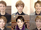 2017 年末特別番組「Thank you for 15th 大晦日トークスペシャル」(前編)