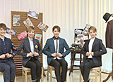 TAKARAZUKA NEWS Pick Up「男役道〜月組編〜」