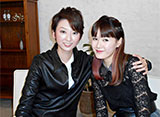 スカイ・ステージ・トーク リクエストDX「妃乃あんじ・凪七瑠海」
