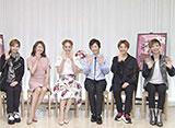 NOW ON STAGE 月組宝塚バウホール公演『愛聖女−Sainte d'Amour−』