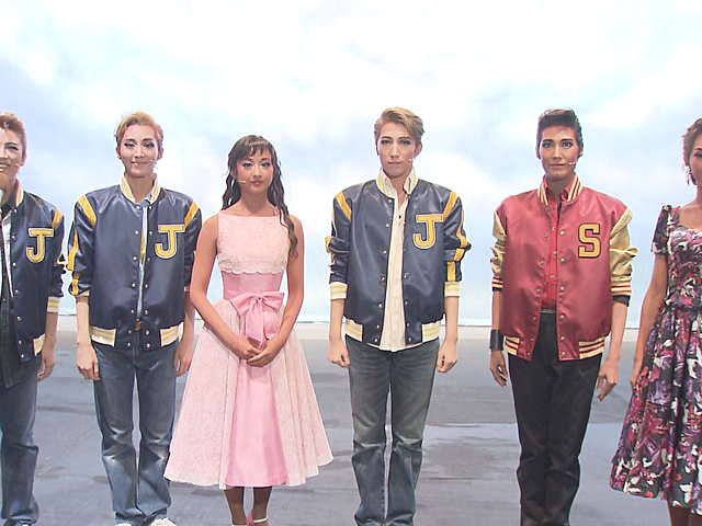 TAKARAZUKA NEWS Pick Up #587「宙組梅田芸術劇場公演『WEST SIDE STORY』突撃レポート」〜2018年7月より〜