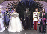 TAKARAZUKA NEWS Pick Up #589「月組宝塚大劇場公演『エリザベート−愛と死の輪舞−』突撃レポート」〜2018年9月より〜
