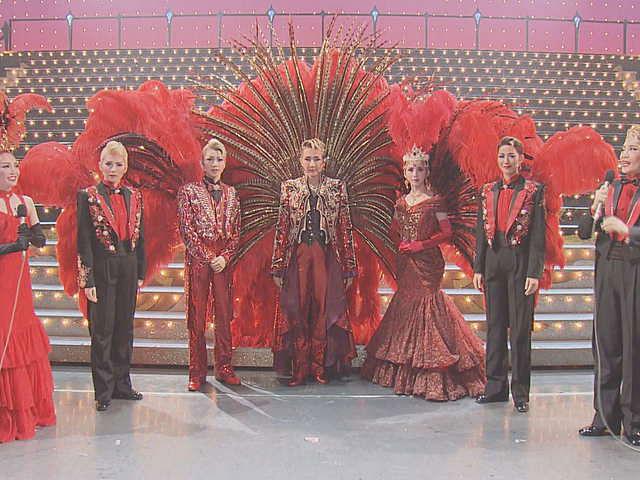 TAKARAZUKA NEWS Pick Up #590「星組梅田芸術劇場公演『Thunderbolt Fantasy 東離劍遊紀』『Killer Rouge/星秀☆煌紅』突撃レポート」〜2018年9月より〜