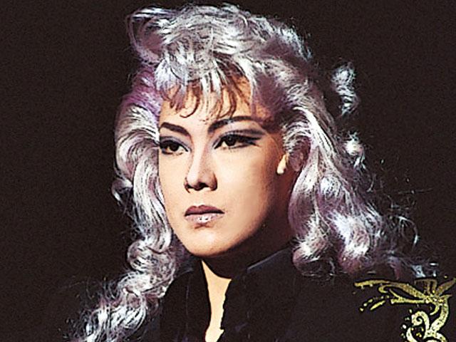 エリザベート−愛と死の輪舞−('98年宙組・宝塚)