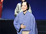 銀二貫('15年雪組・バウ・千秋楽)