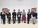 NOW ON STAGE 星組宝塚大劇場・東京宝塚劇場公演『THE SCARLET PIMPERNEL』