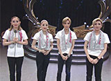 TAKARAZUKA NEWS Pick Up #597「花組舞浜アンフィシアター公演『Delight Holiday』突撃レポート」〜2018年12月より〜