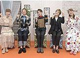 ぽっぷ あっぷ Time#70 雪組公演『ファントム』