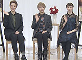 NOW ON STAGE 月組宝塚バウホール公演 『Anna Karenina』