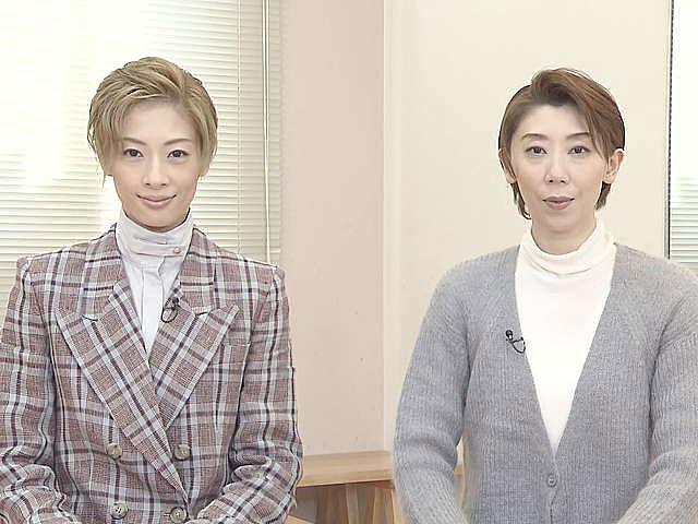 TAKARAZUKA NEWS Pick Up #602「花組宝塚大劇場公演『CASANOVA』稽古場トーク」〜2019年1月より〜