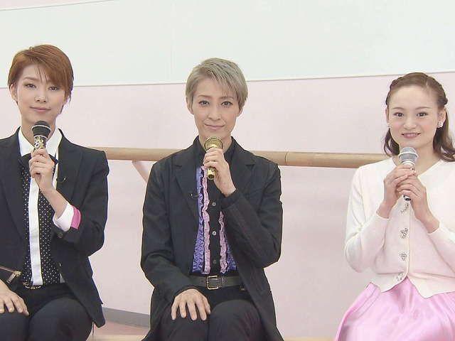 TAKARAZUKA NEWS Pick Up #610「轟悠ディナーショー『Yu 35,A new world』稽古場レポート」〜2019年4月より〜