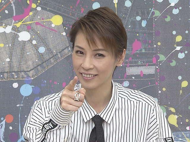 TAKARAZUKA NEWS Pick Up「You☆教えてよ!スターに聞きたい10のコト 瀬戸かずや」
