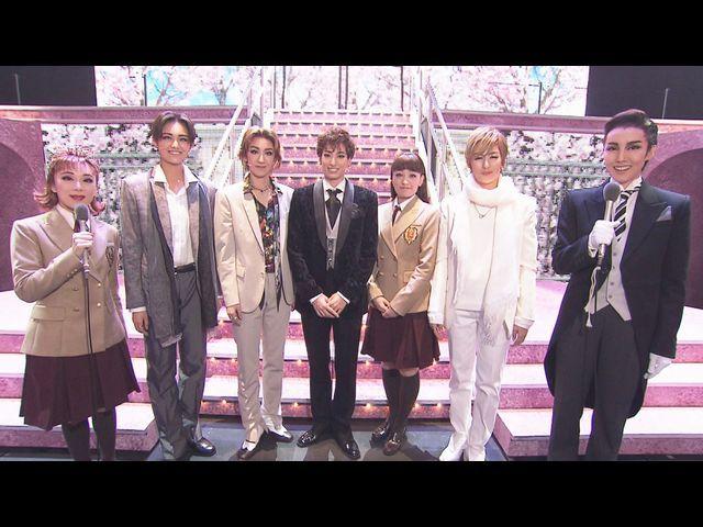 TAKARAZUKA NEWS Pick Up #619「花組TBS赤坂ACTシアター公演『花より男子』突撃レポート」〜2019年6月より〜