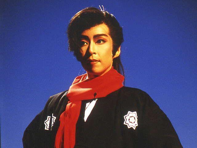 RYOMA−硬派・坂本竜馬!II−('96年花組・ドラマシティ)