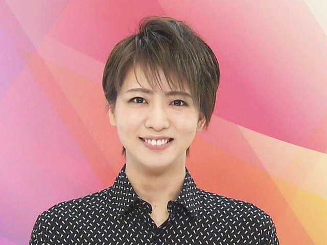 TAKARAZUKA NEWS Pick Up「true colors 礼真琴」