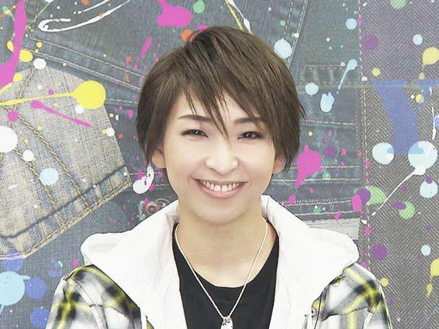 TAKARAZUKA NEWS Pick Up「You☆教えてよ! スターに聞きたい10のコト 桜木みなと」