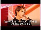 「音楽の宝箱スペシャル ♪夢の城」動画配信限定<礼真琴アングル>