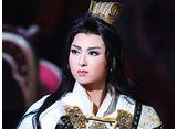 蘭陵王-美しすぎる武将-('18年花組・KAAT神奈川芸術劇場・千秋楽)