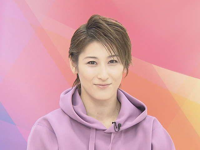 TAKARAZUKA NEWS Pick Up「true colors 水美舞斗」