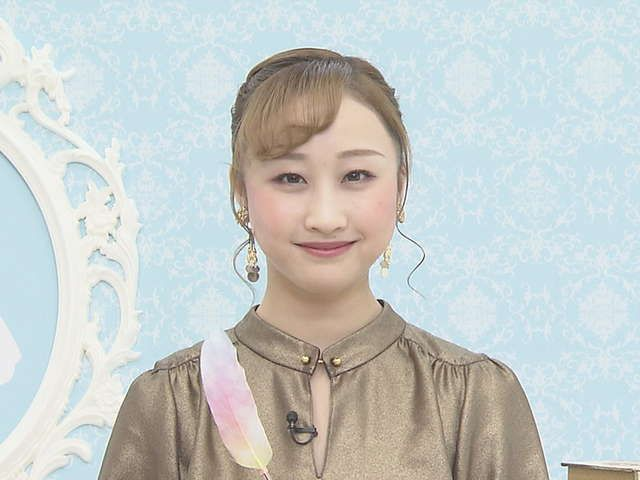 TAKARAZUKA NEWS Pick Up「プリンセスRecipe 音くり寿」