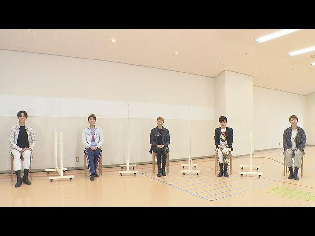 TAKARAZUKA NEWS Pick Up #661「珠城りょう 3Days Special LIVE『Eternita』稽古場レポート」〜2021年1月より〜