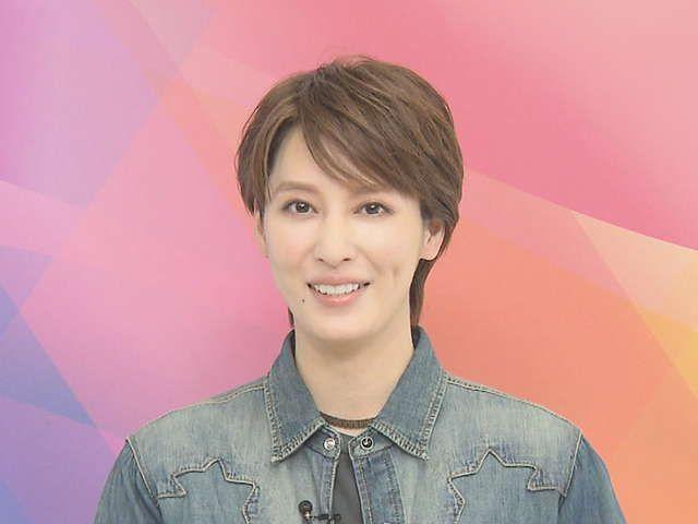 TAKARAZUKA NEWS Pick Up「true colors 月城かなと」
