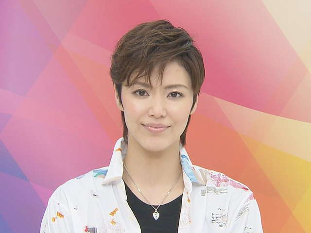 TAKARAZUKA NEWS Pick Up「true colors 彩凪翔」