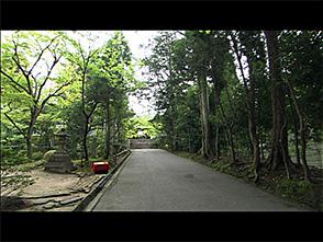 カンテレドーガ「京都・町歩き 洛北 後編」