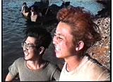 「猿岩石ユーラシア大陸横断ヒッチハイク シリーズ」7daysパック