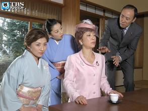 TBSオンデマンド「ドールハウス〜特命女性捜査班〜 #9」