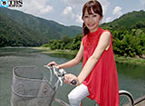 枡田絵理奈の四万十川・自転車で巡る旅